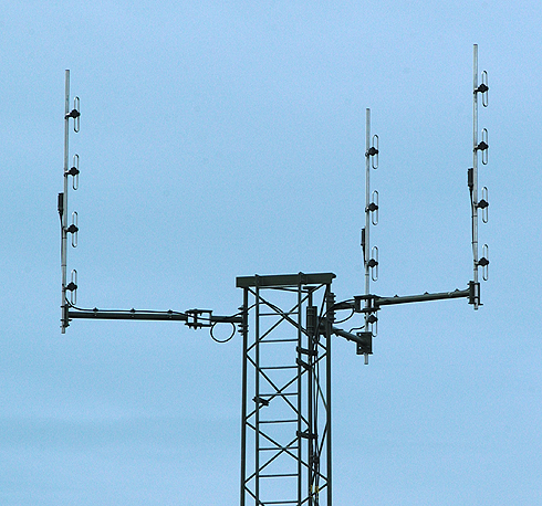 tetra masts uk
