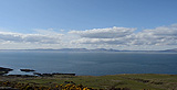 view of Gigha